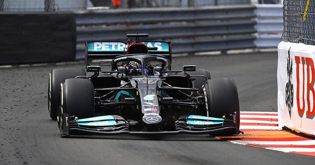 Lewis Hamilton Mercedes Toto Wolff