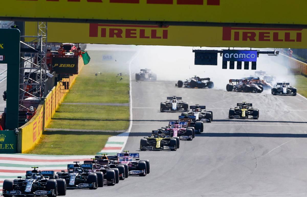 2020 Tuscan Grand Prix Mugello
