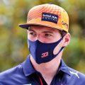 Max Verstappen Red Bull Azerbaijan Grand Prix