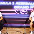Mick Schumacher Nikita Mazepin, Haas
