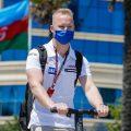 Nikita Mazepin should be punished, Ralf Schumacher