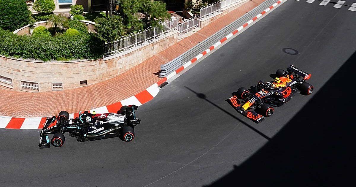 Valtteri Bottas Sergio Perez Mercedes Red Bull