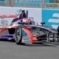 Jaime Alguersuari Formula E PA