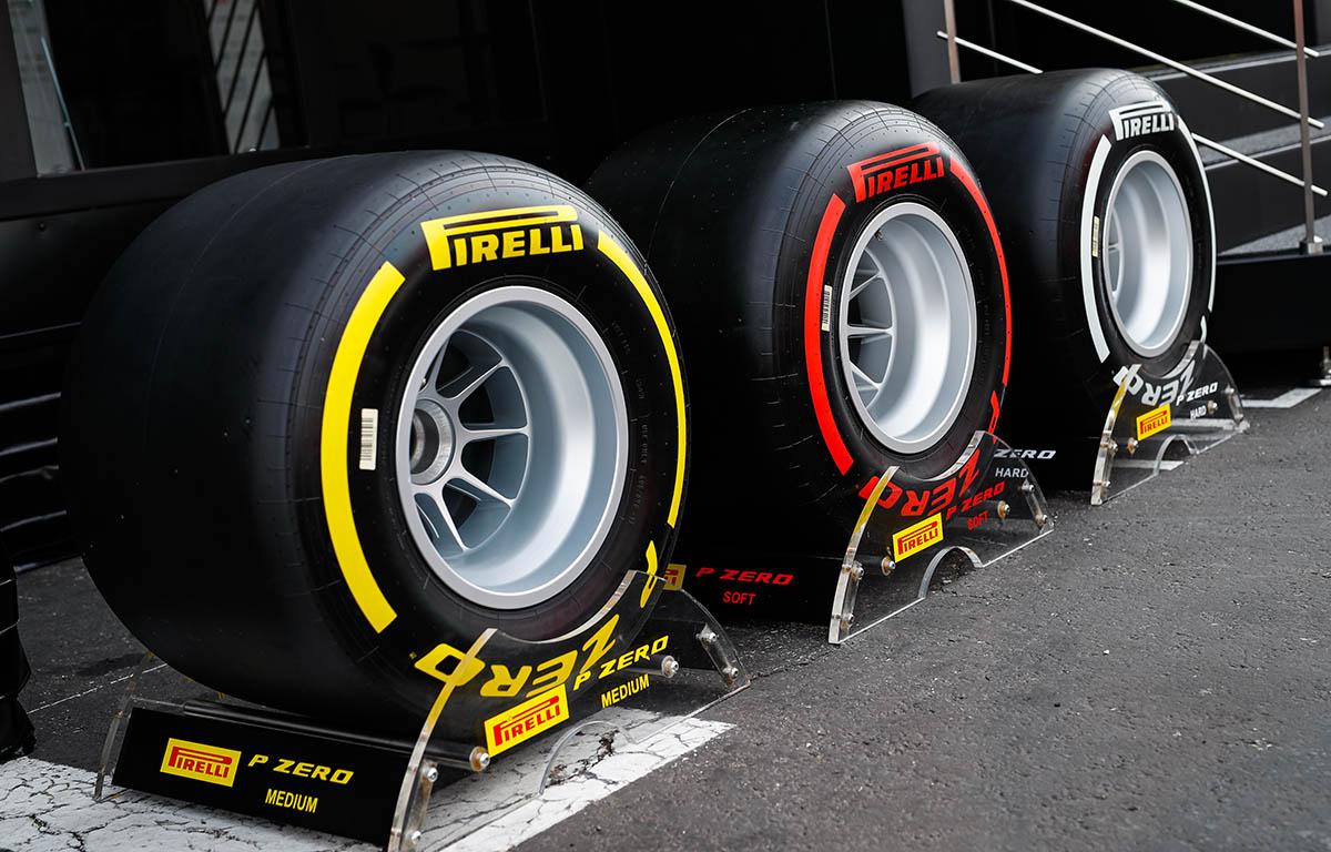 Pirelli PA