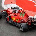 Ferrari, Mission Winnow