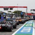 F1 general French Grand Prix