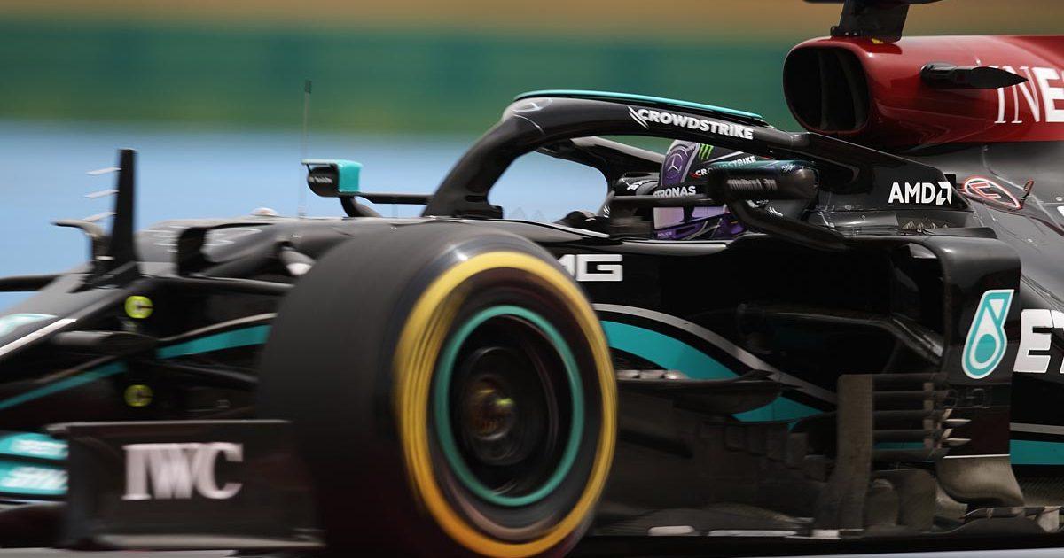 Lewis Hamilton, Mercedes, French Grand Prix