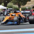 Daniel Ricciardo, McLaren, French Grand Prix