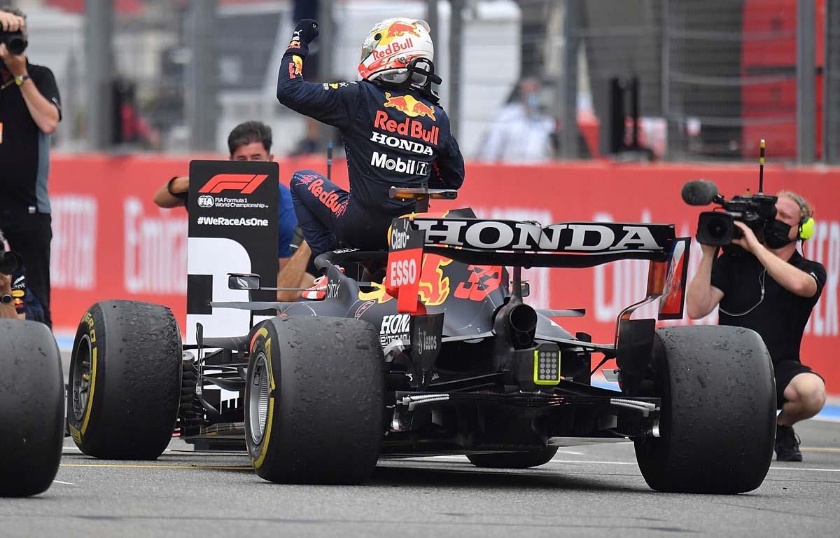 Max Verstappen, Red Bull, French Grand Prix