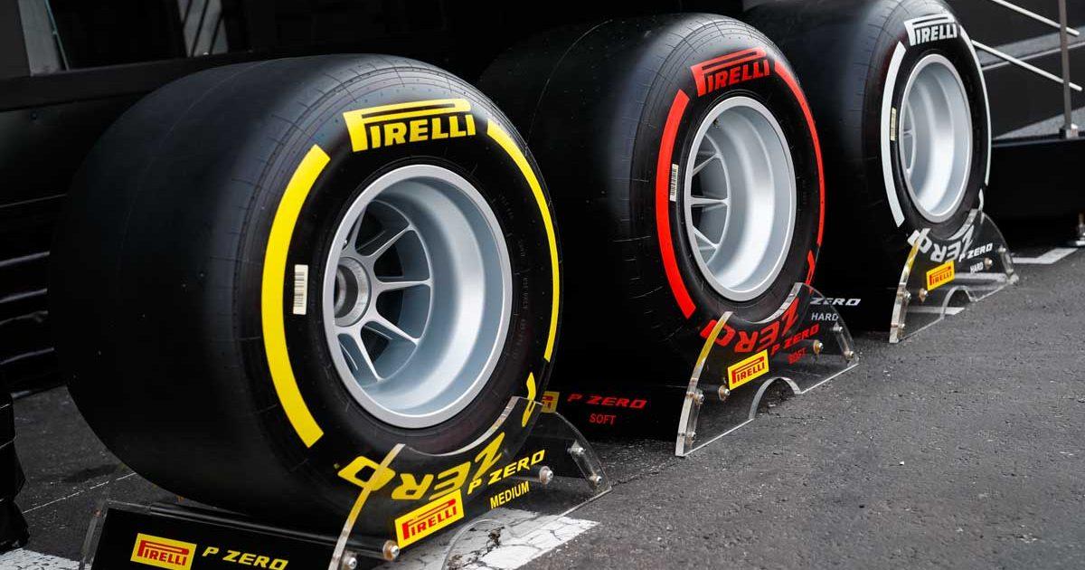 Pirelli tyres, Formula 1