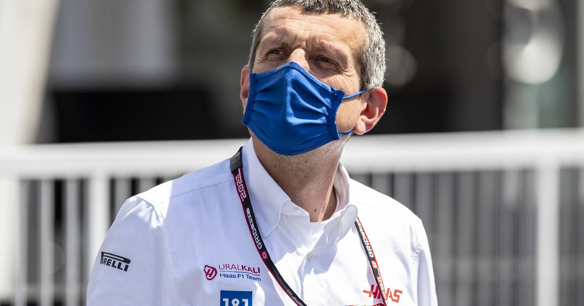 Guenther Steiner said George Russell's drive in France should inspire Haas