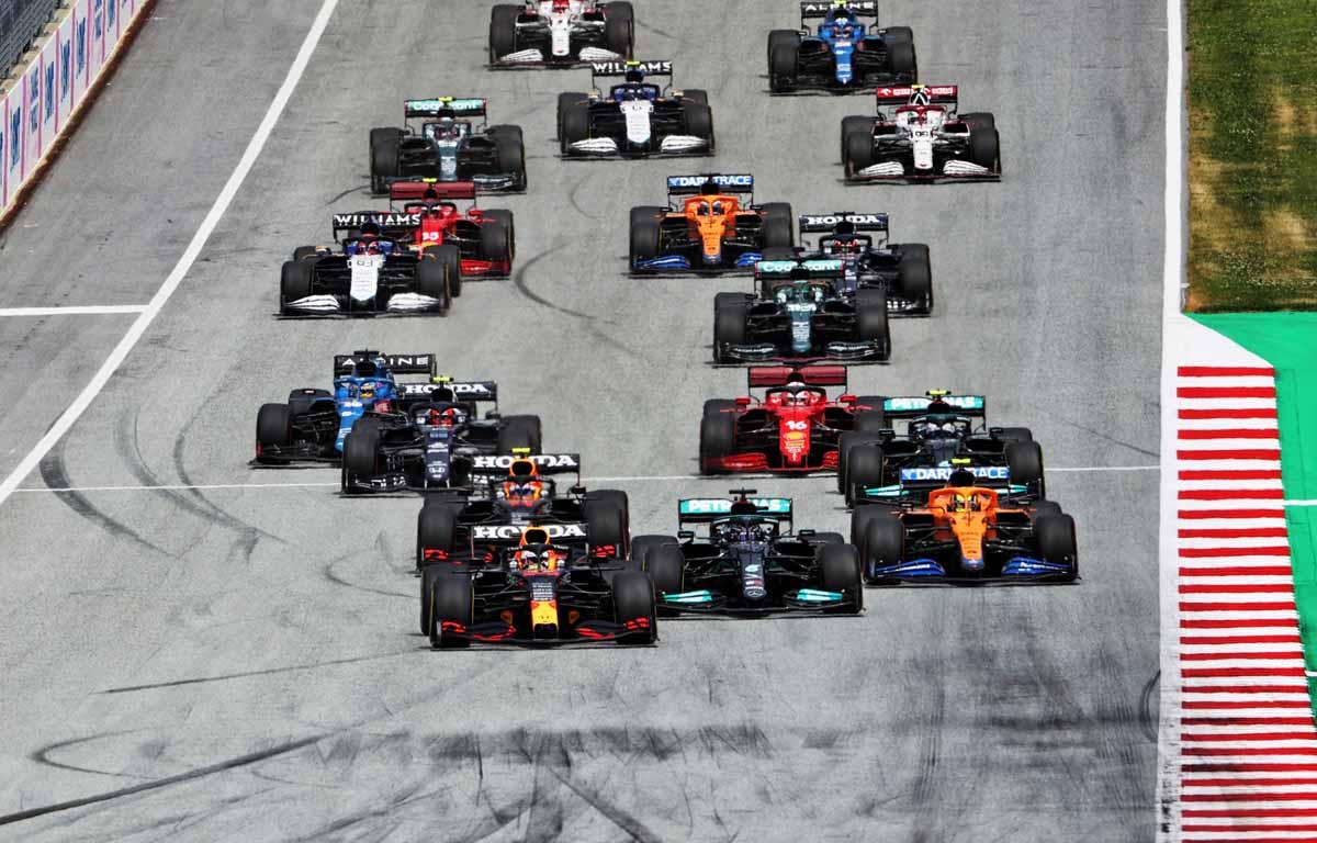 Styrian Grand Prix 2021