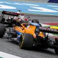Daniel Ricciardo, McLaren, Kimi Raikkonen, Alfa Romeo