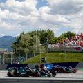 Sebastian Vettel, Aston Martin, Fernando Alonso, Alpine