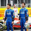 Daniel Ricciardo 2022 car
