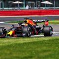 Max Verstappen Red Bull British Grand Prix
