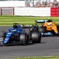 Fernando Alonso Daniel Ricciardo