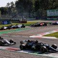 Italian Grand Prix, sprint qualifying