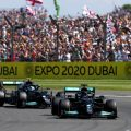 Lewis Hamilton Valtteri Bottas, Mercedes