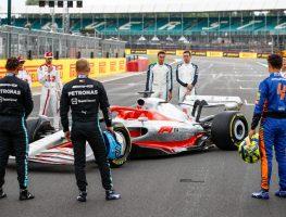 F1 2022 car drivers