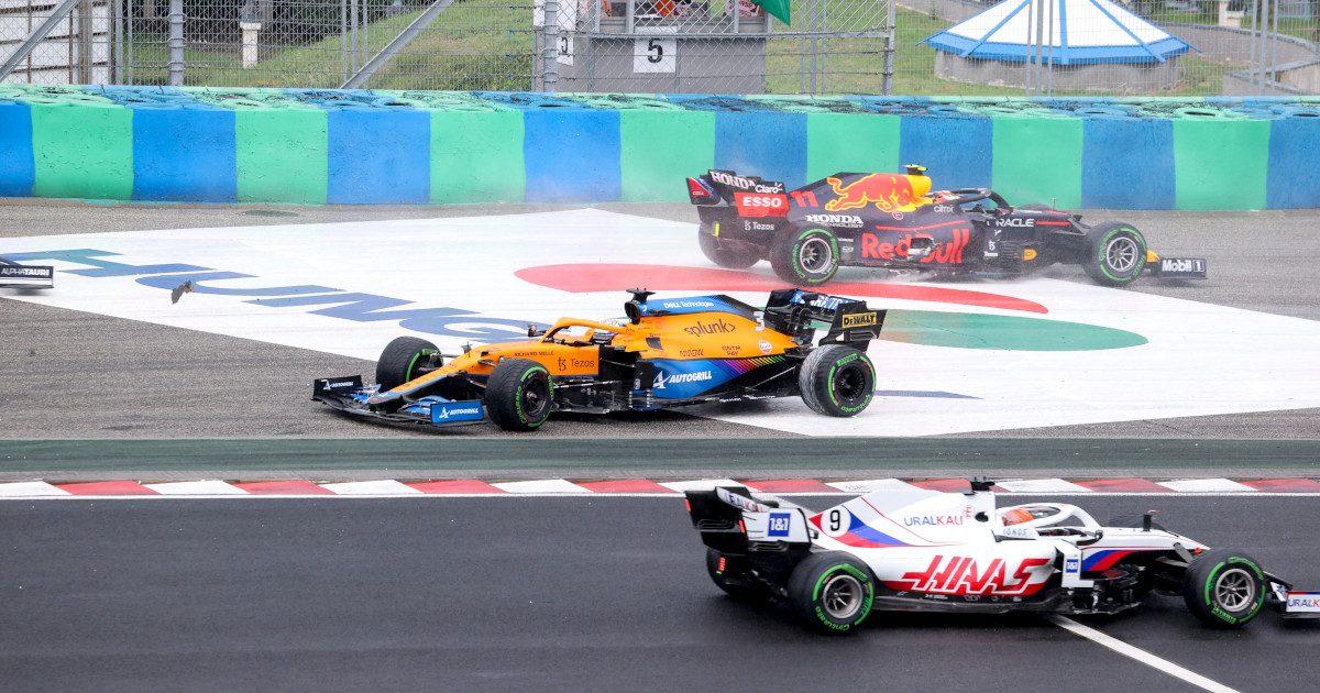 Daniel Ricciardo Hungary