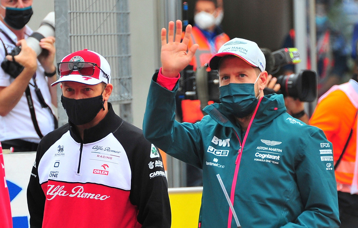 'Hero to dead man', that's how F1 criticism works   PlanetF1 - PlanetF1
