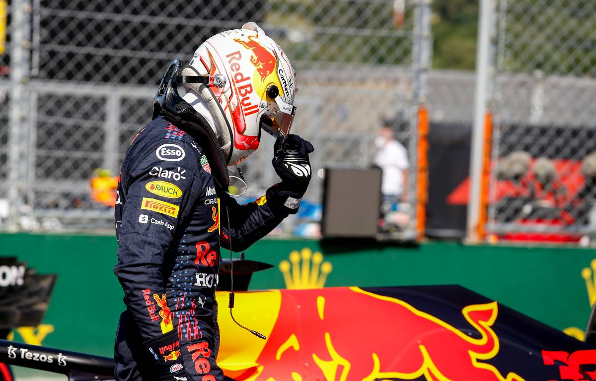 Max Verstappen says goodbye to 'aggressive approach'   PlanetF1 - PlanetF1