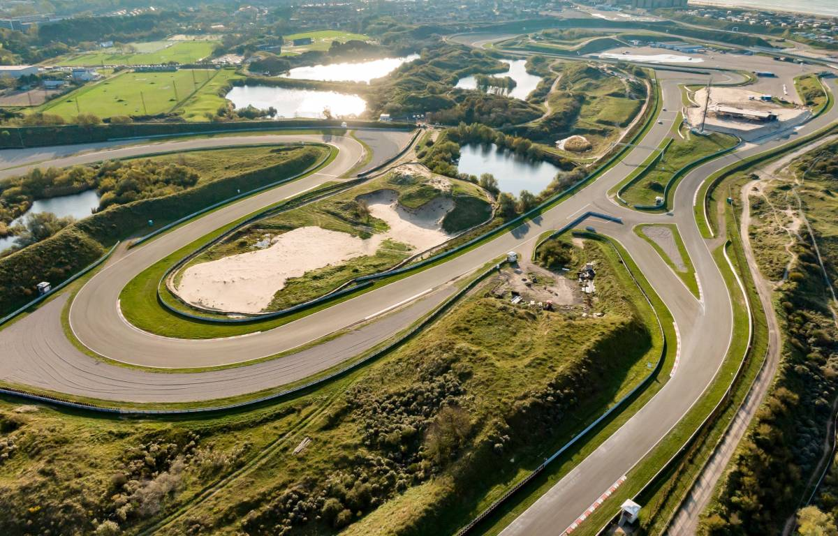 Zandvoort GP 'biggest sporting event in Dutch history'   PlanetF1 - PlanetF1