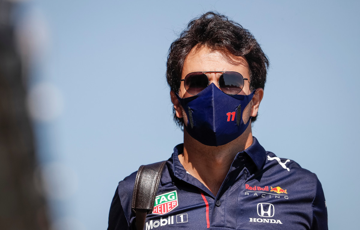 Adrian Newey describes new perspective offered by Sergio Perez   PlanetF1 - PlanetF1