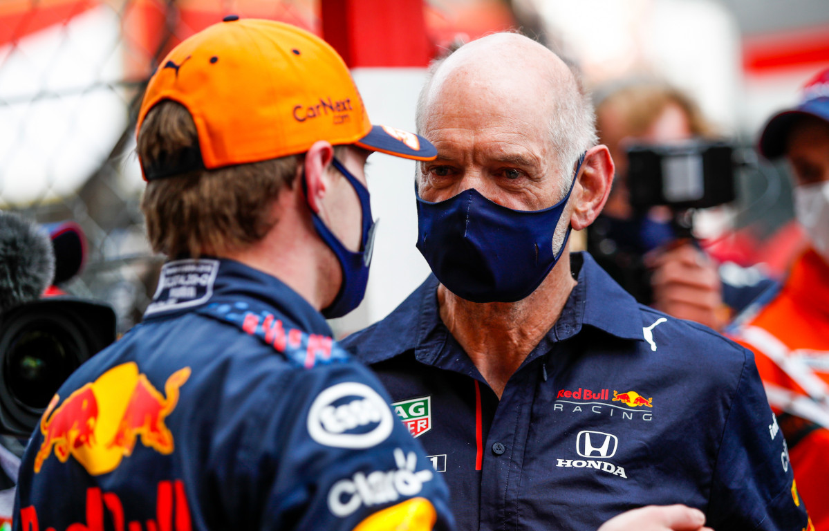 Red Bull's Adrian Newey on his 'lazy' method of copying   PlanetF1 - PlanetF1