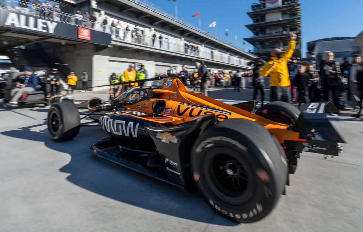 McLaren to reap 'benefit' of F1/IndyCar synergies - PlanetF1