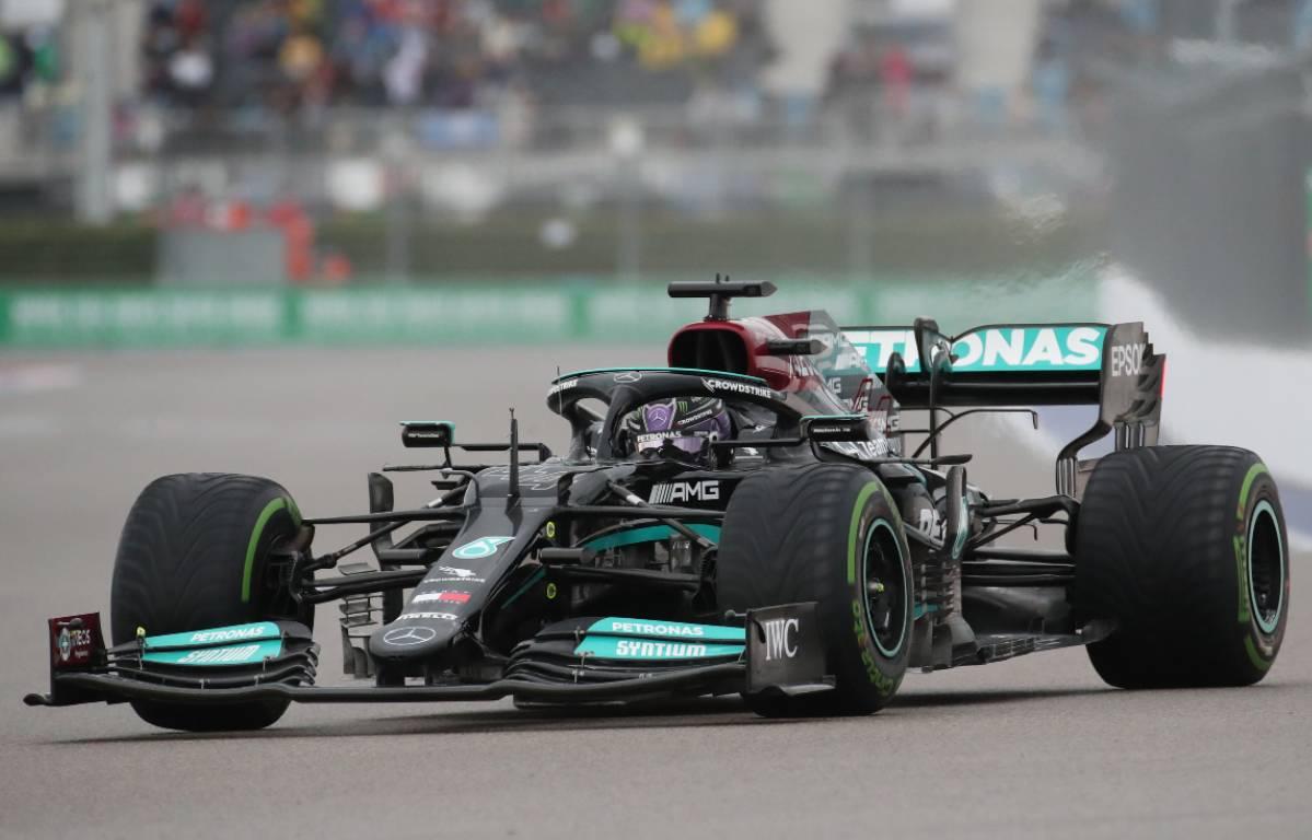 Hamilton feeling 'terrible' after Sochi qualy blunder